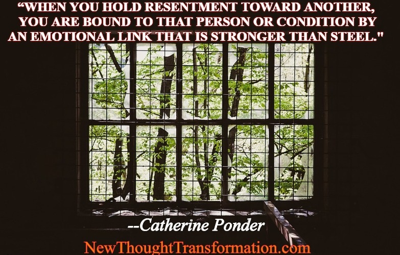 Catherine Ponder Quote and Image
